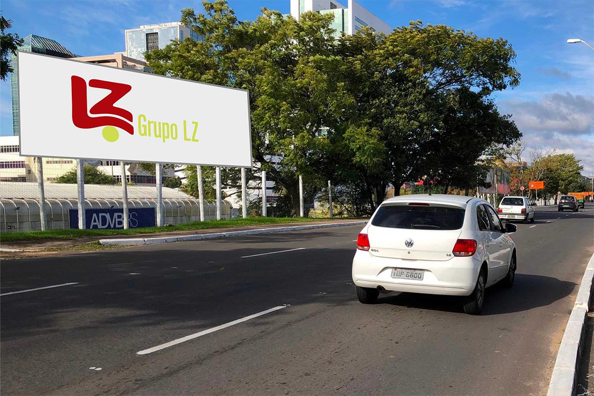 Outdoor - Grupo LZ