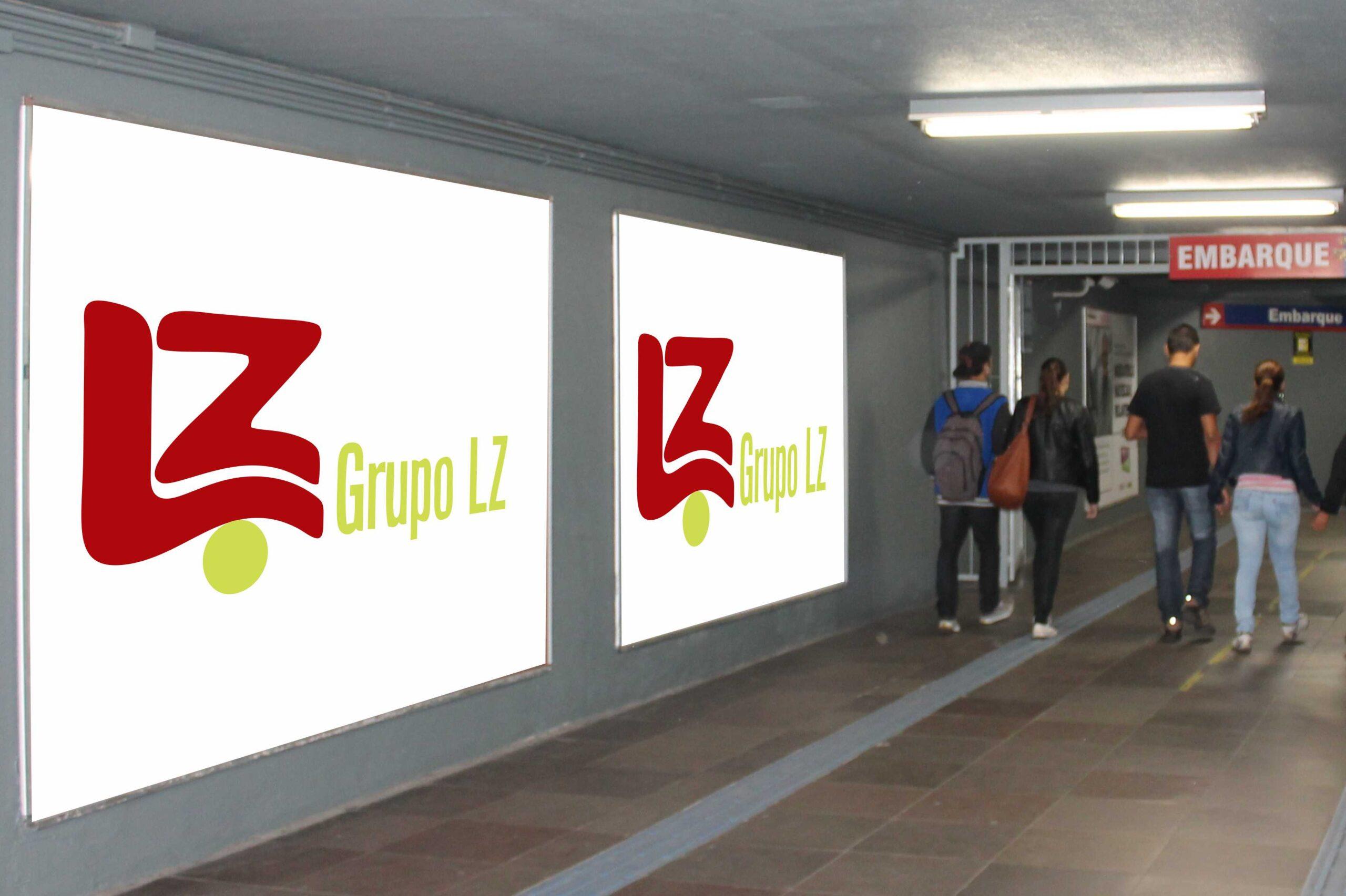 Metrô - Grupo LZ